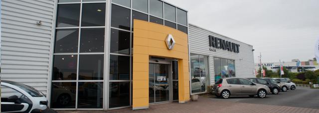 Renault NOYON « SACN