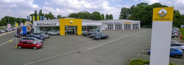 Renault BERNAY