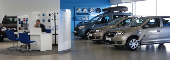 RENAULT CHATEAUROUX - GROUPE FAURIE