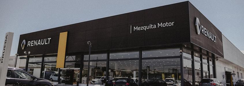MEZQUITA MOTOR (POL.QUEMADAS)