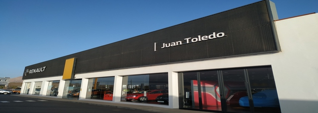 JUAN TOLEDO, S.L.(ARRECIFE LANZAROTE)