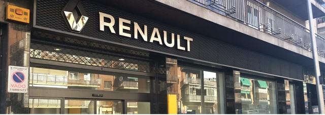 RENAULT RETAIL GROUP CALLE OCA
