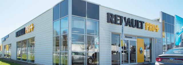 Renault Villefontaine Automobiles