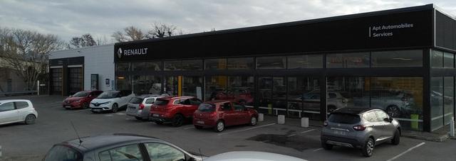 APT AUTOMOBILES SERVICES