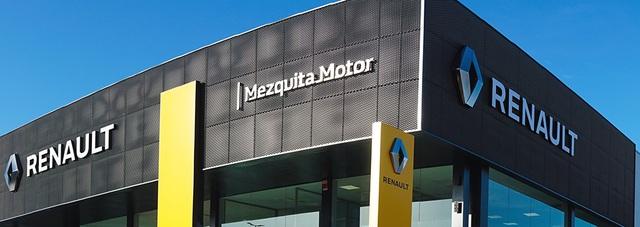 MEZQUITA MOTOR (LA TORRECILLA)