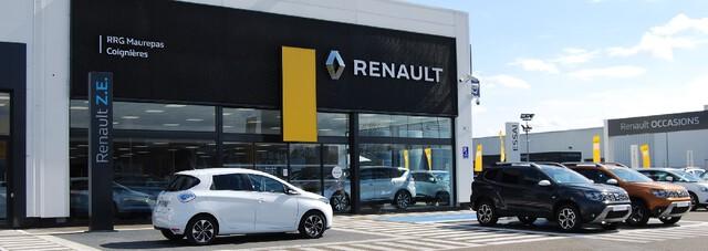 RENAULT MAUREPAS - RRG