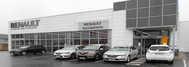 Dacia Thouars - Groupe Jean Rouyer Automobiles