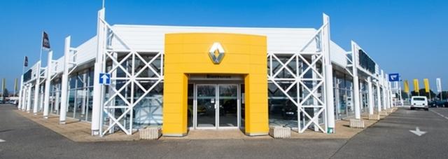 edenauto Renault Agen