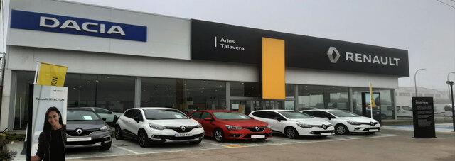 ARIES TOLEDO-TALAVERA (TALAVERA)