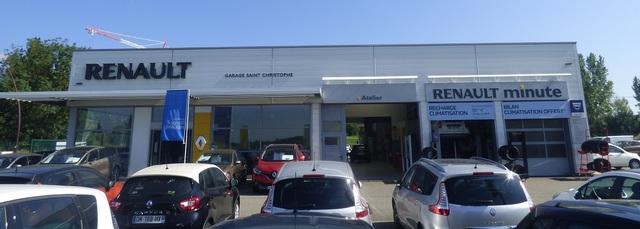 PIBRAC AUTOMOBILES GARAGE SAINT CHRISTOPHE
