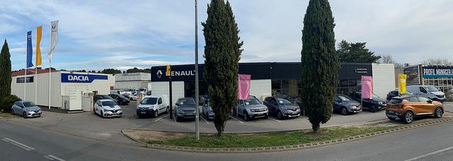 FONT BLANCHE AUTOMOBILES ET SERVICES