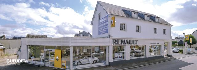 RENAULT LE NEUBOURG
