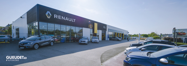 RENAULT NEUFCHATEL-EN-BRAY