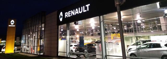 RENAULT RONCQ DIANOR