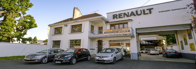 Renault GAMACHES