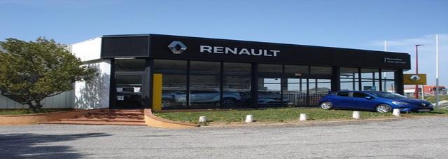 RENAULT MAUREILLAS AUTO SERVICE