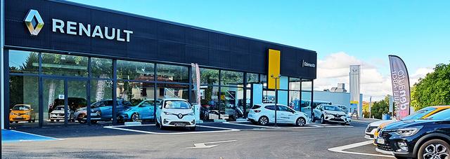 edenauto Renault Auch