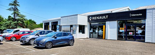 edenauto Renault Condom