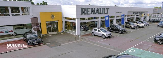 RENAULT SENLIS