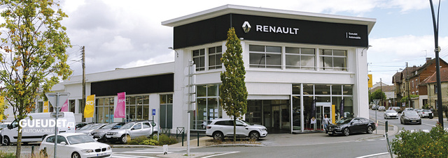 RENAULT CLERMONT