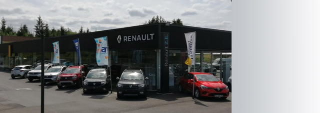 Renault Guise Groupe GGP