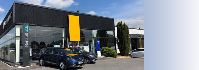Renault Avesnes s/Helpe
