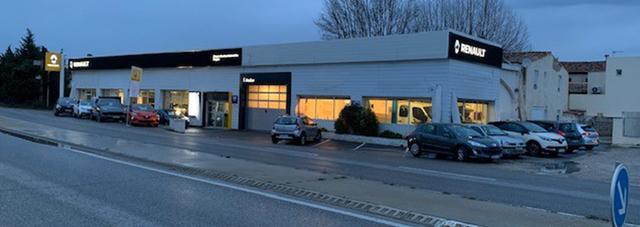ROGNAC SERVICES AUTOMOBILES
