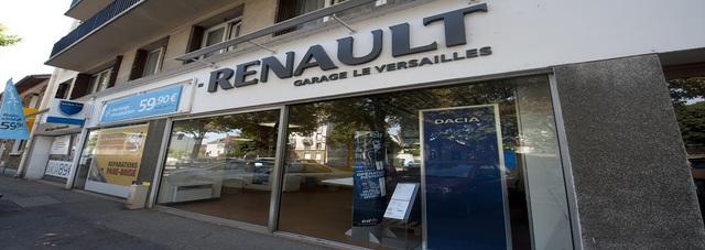 RENAULT ETAMPES CENTRE VILLE
