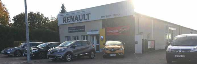 DIRECT AUTO TROYES