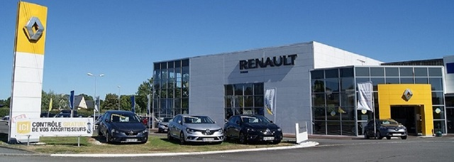 RENAULT AVRANCHES - LS Group