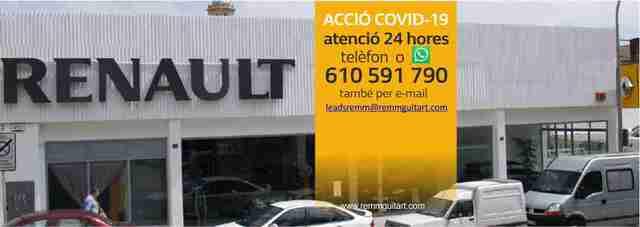 REMM GUITART, S.L.(ESPARREGUERA)