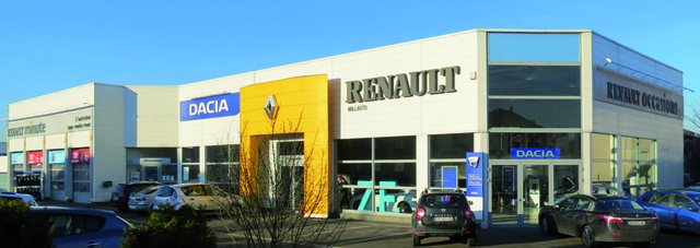 RENAULT FORBACH