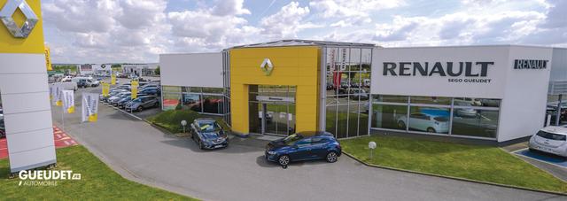 Renault Beauvais