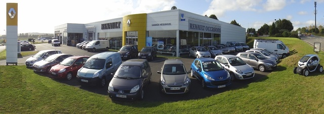 Renault HESDIN