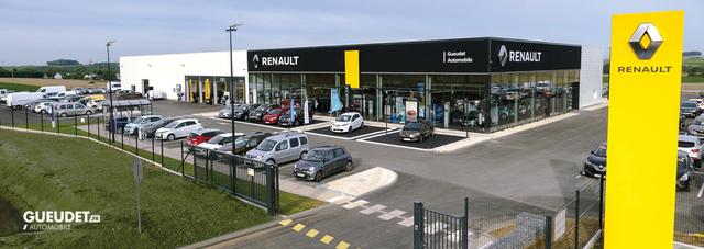 Renault Péronne