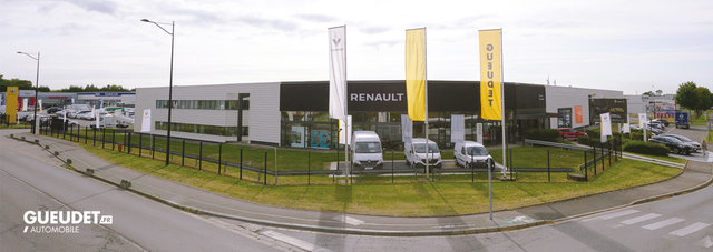 Renault Abbeville