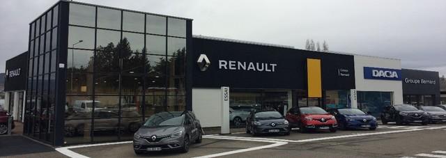 RENAULT ANNONAY - GROUPE BERNARD