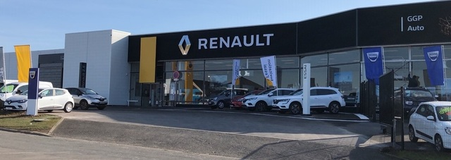Renault AVION - Groupe GGP Auto