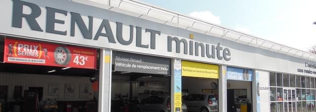 edenauto Renault Minute Marmande