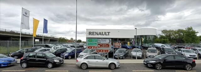 Sean White Car Sales Ltd