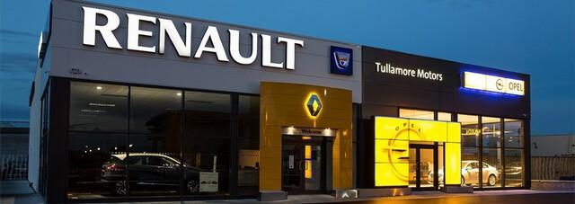 Tullamore Motors