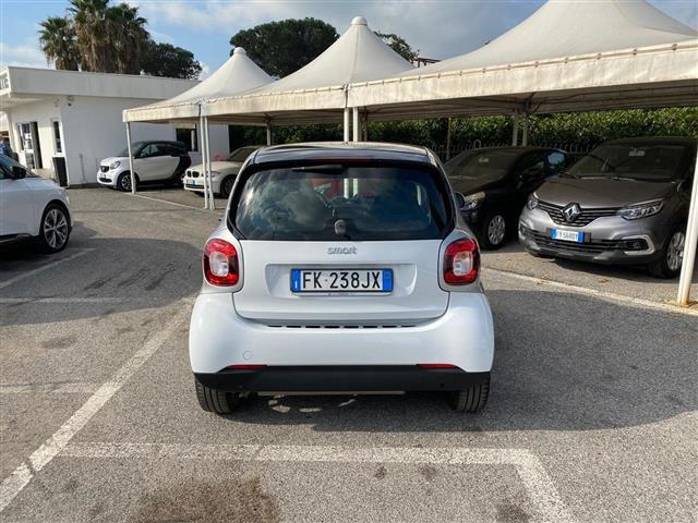 SMART Fortwo 02494294_VO38043366