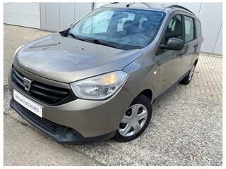 Dacia - Lodgy