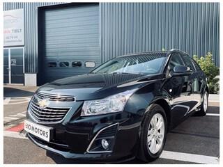 Chevrolet - Cruze