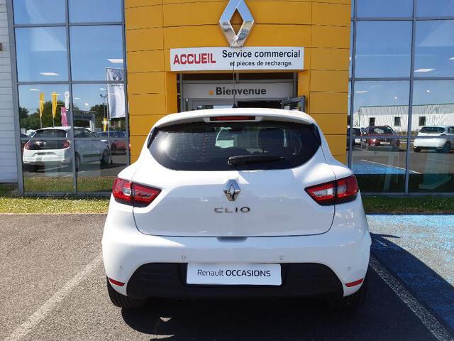 CLIO Business BLANC NACRE