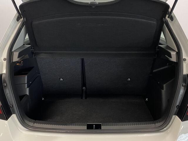 Inside Fabia Diesel  Blanco
