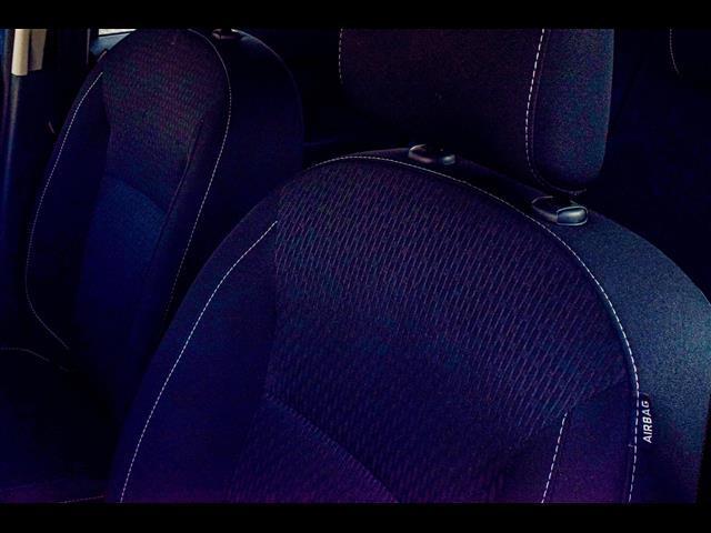 Esterni Logan Metallizzata Blu
