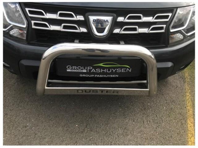 Extérieur Duster  gris
