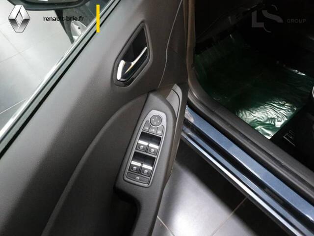 CLIO Intens *GRIS TITANIUM