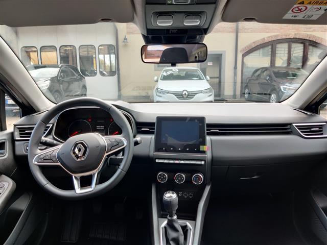 RENAULT Clio V 2019 00921667_VO38023216